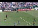 Футбол. Чемпионат мира 1994 | Бразилия - Италия  0:0 (3:2)