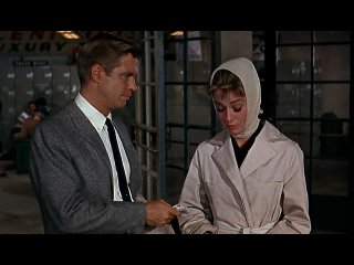 ������� � ������ / Breakfast at Tiffany's (1961)