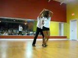 БАЧАТА - суперсексуальный страстный и завораживающий танец